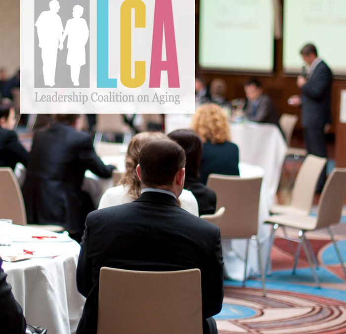Save the Date 2017 Fifth Annual LCA Conference on Aging