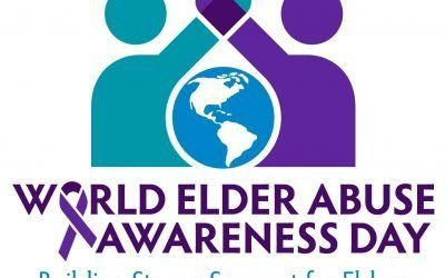 World Elder Abuse Awareness Day is June 15th